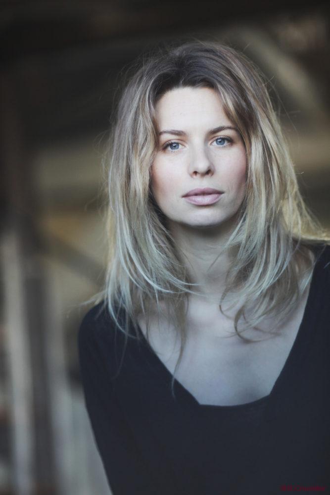 Coralie Audret